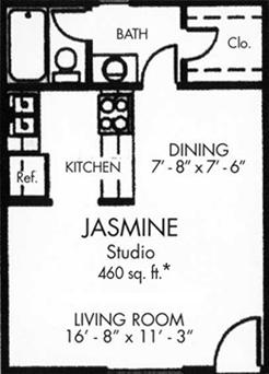 Jasmine Studio