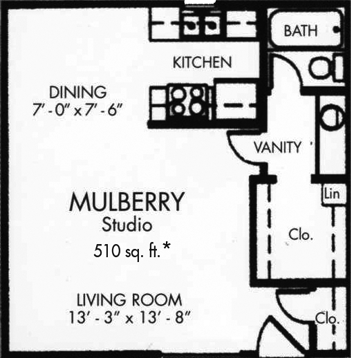 Mulberry Studio