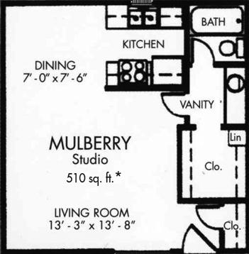 Mulberry Studio